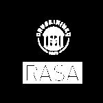 Rasa logotipas