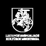 Lietuvos kultūros ministerija logo